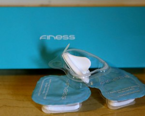 Finess softpatch stop bladder leaks from stress urinary incontinence.