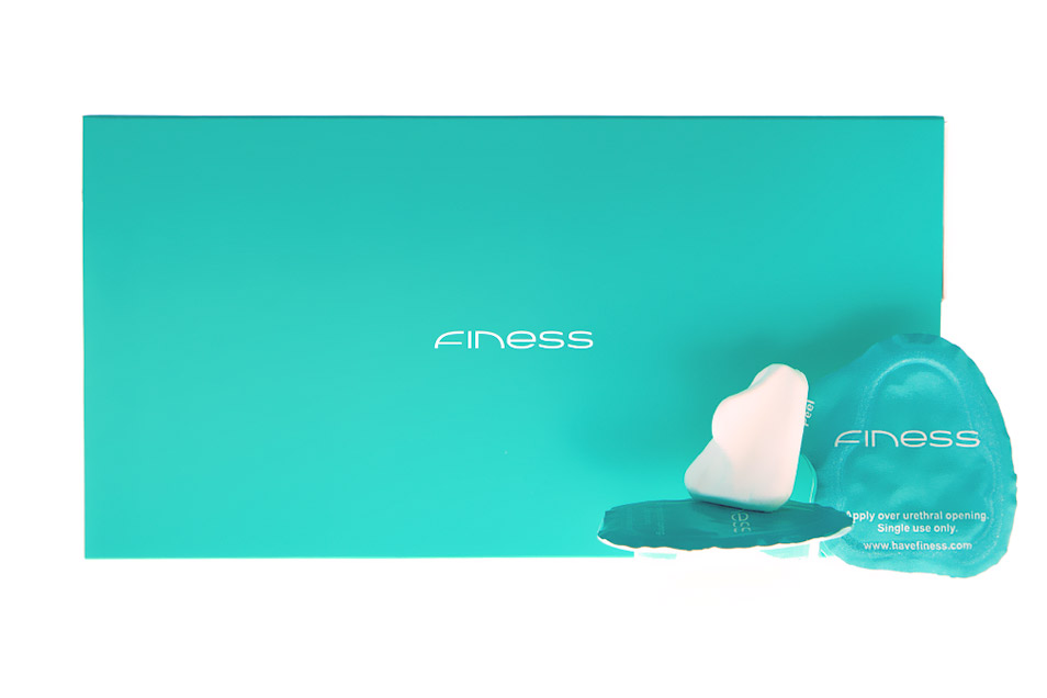 stop incontinence with Finess