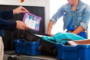 Don't worry about bladder leakage when you travel. Finess stops bladder leaks before they happen.